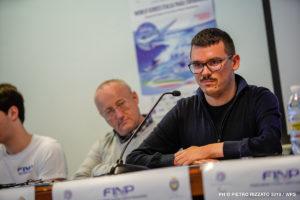 Conferenza Stampa World Series Italia